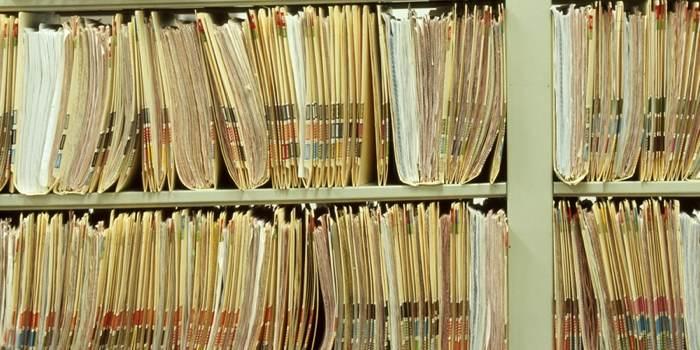 inzien medische gegevens