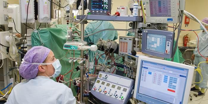 aansprakelijkheid ziekenhuis