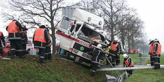 aansprakelijkheid verkeersongeval
