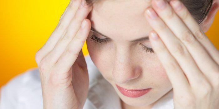 posttraumatische stress-stoornis PTSS
