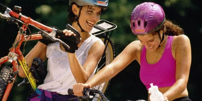 fietsongeluk of aangereden op de fiets