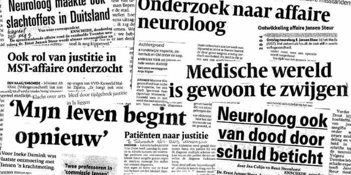 Verkeerde diagnose en voorschrijven verkeerde medicijnen door arts