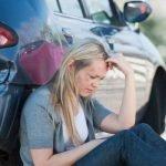 wat te doen na auto ongeval