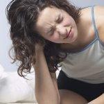 Pijn in nek na auto ongeluk