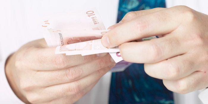 Schade claimen na bedrijfsongeval: claim maximale vergoeding