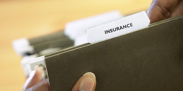 schade uitkering verzekering