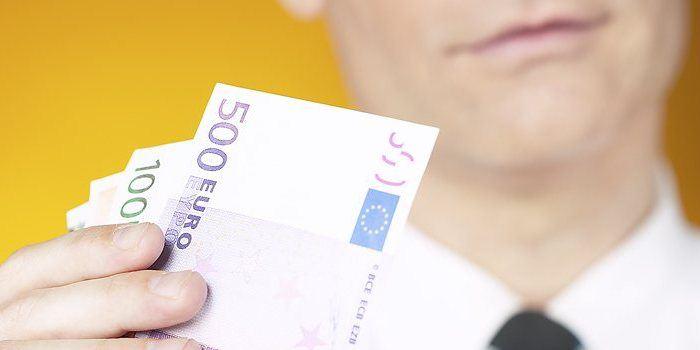 Loonschade verhalen: werkgever kan netto kosten claimen