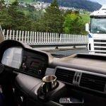Aanrijding met vrachtwagen, is vrachtwagenchauffeur aansprakelijk?