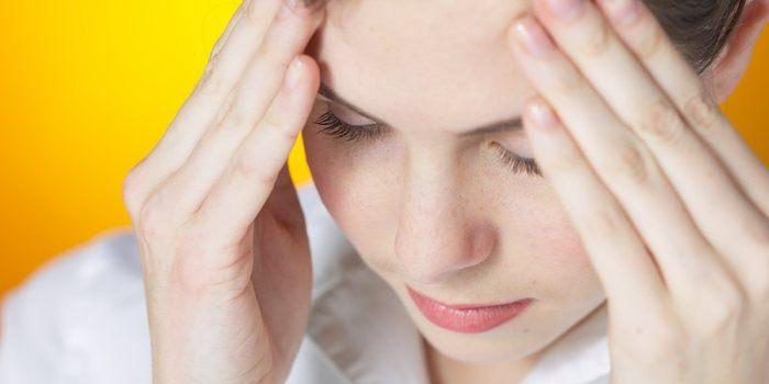 blijvende hoofdpijn na aanrijding