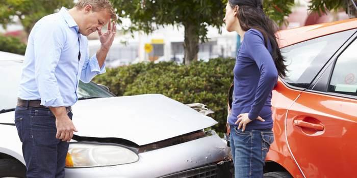 Ongeluk met bedrijfswagen werkgever vergoedt schade