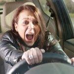 Ongeluk met leaseauto gehad