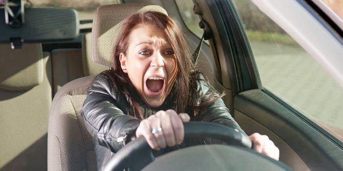 ongeluk met lease auto gehad
