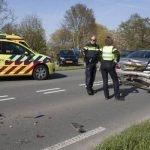 Inzittende gewond: passagiers krijgen schadevergoeding