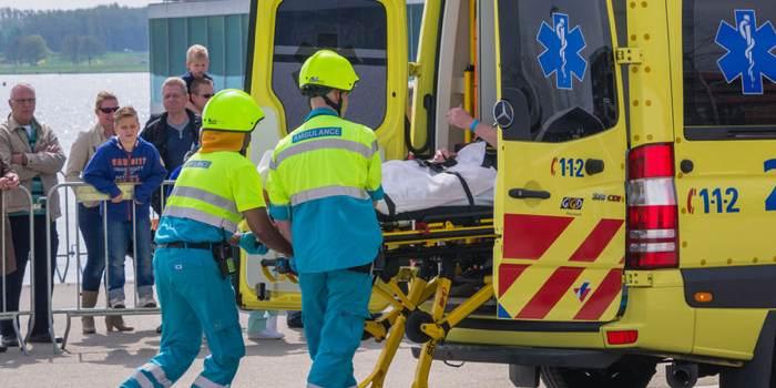 Schadevergoeding ernstig ongeval met zwaar letsel