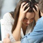 Immateriële schadevergoeding voor psychische schade