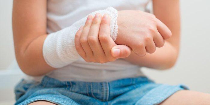 letselschade bij kind en schadevergoeding