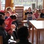 Aansprakelijkheid school bij ongeval kind